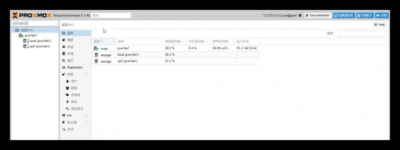 Proxmox 终极教程/打造纯 IPV6 虚拟机/独立 IP 虚拟机/proxmox 集群/