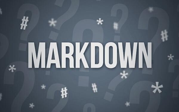 Markdown